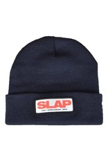 Huf Worldwide Huf x Slap Service Beanie - Navy