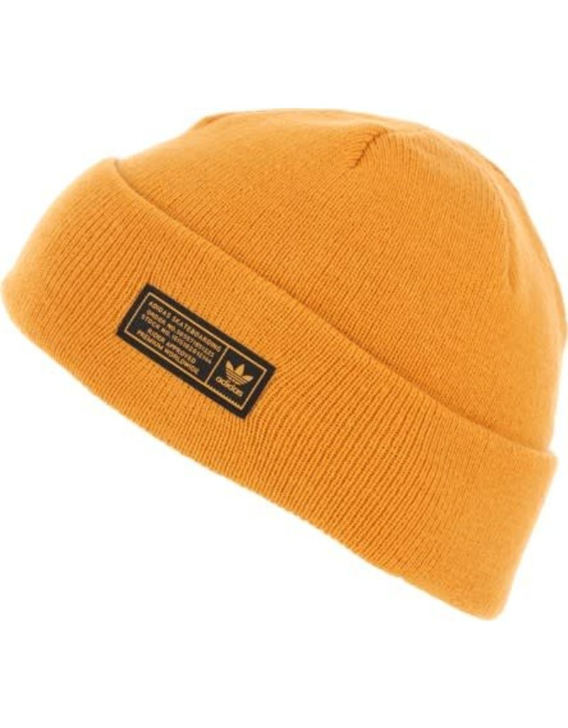 Adidas Adidas the Joe Beanie - Tactical Yellow