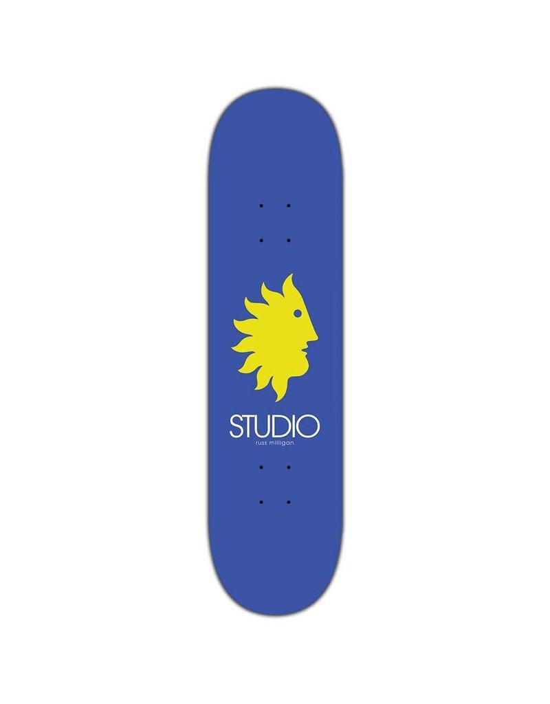 Studio Studio Milligan Sun Face Deck - 8.5