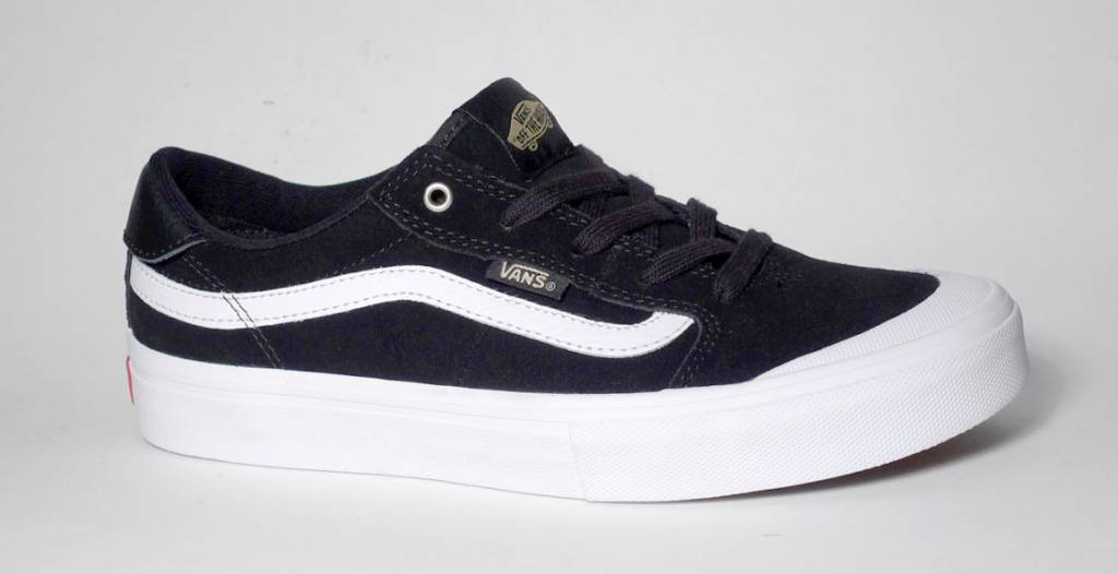 Vans Vans Youth Style 112 Pro - Black/White
