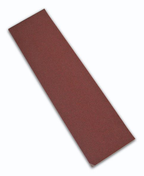 "Pimp Grip Pimp Grip Blood Red 9"" sheet"