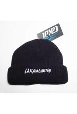 Lakai Lakai Limited Beanie - Black