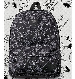 Vans Vans x Peanuts Old Skool Backpack - Snoopy