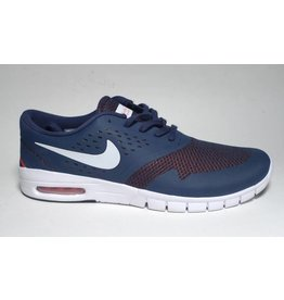 Nike SB Nike sb Eric Koston 2 Max - Midnight Navy/White-lt Crimson (Size 10)
