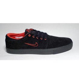 Nike SB Nike sb Team Edition - Black/Unv Red/Black (Size 13)