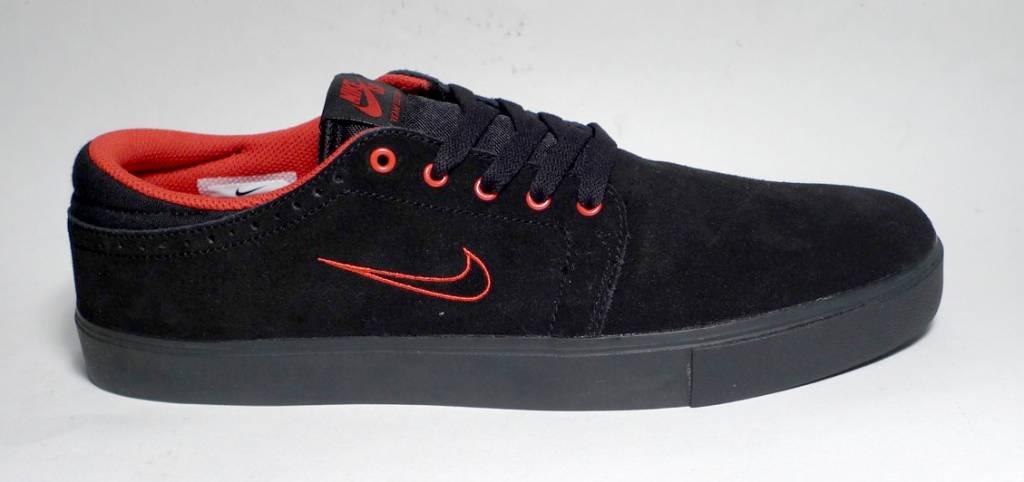 Nike SB Nike sb Team Edition - Black/Unv Red/Black (Size 13)