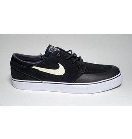 Nike SB Nike sb Stefan Janoski Premium Se - Black/White-New Slate (size 11.5)