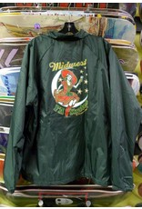 FA skates FA High Life Windbreaker - Dark Green
