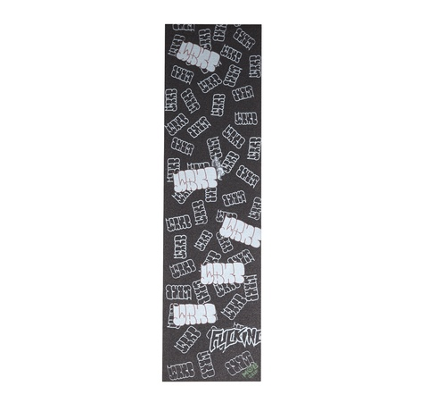 Fucking Awesome Fucking Awesome Wanto Mob Grip Sheet - Black