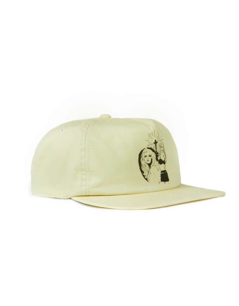 Fucking Awesome Fucking Awesome Rapture Dreams Hat - Cream