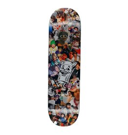 Fucking Awesome Fucking Awesome KB Party Deck - 8.25