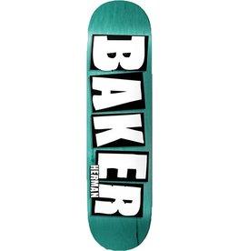 Baker Baker Herman Brand Name Veneer Deck - 8.25