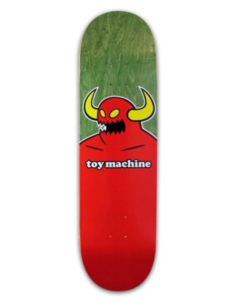 Toy Machine Team Monster Deck - 8.5