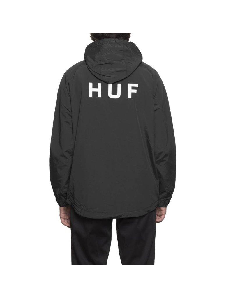 Huf Worldwide Huf Standard Shell Jacket - Black