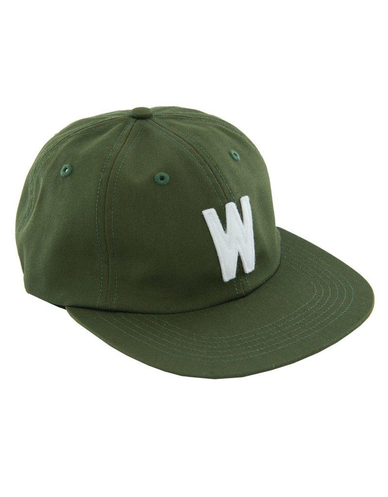 WKND brand WKND W Hat - Olive