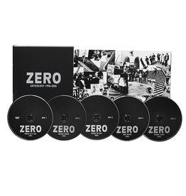 Zero Zero Anthology DVD set