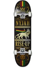 Element Element Nyjah Rise Up Complete - 8.0