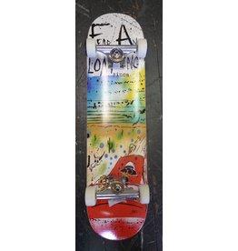 FA skates FA Fear and Loathing Complete - 7.75