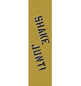 Shake Junt Shake Junt Gold/Black Grip Sheet