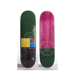 Scumco & Sons Scumco & Sons Kyle Nicholson Golden Ratio Deck - 8.375