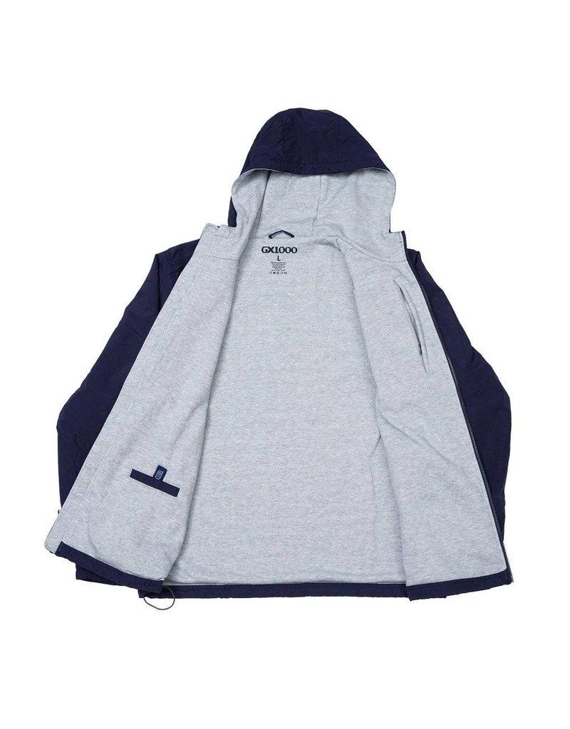 GX1000 GX1000 Brain Jacket - Navy