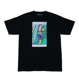 GX1000 GX1000 Micro Dose T-shirt - Black (size Small)