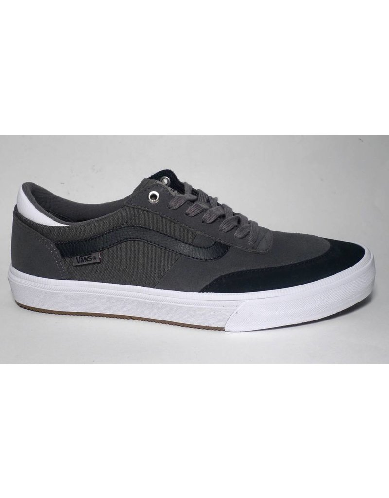 Vans Vans Gilbert Crockett 2 - Gunmetal/Black/White (size 10.5)