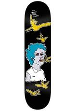 Krooked Krooked Worrest Flipped Bird Deck - 8.12