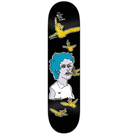 Krooked Krooked Worrest Flipped Bird Deck - 8.12