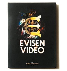 Evisen Evisen DVD