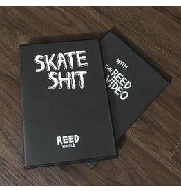 Reed Reed Wheels Skate Shit - DVD