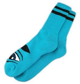 Toy Machine Toy Machine Sect Eye III Blue Socks