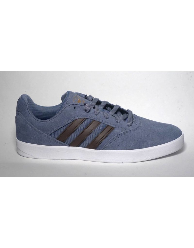 Adidas Adidas Suciu ADV II - Raw Steel/Brown/White