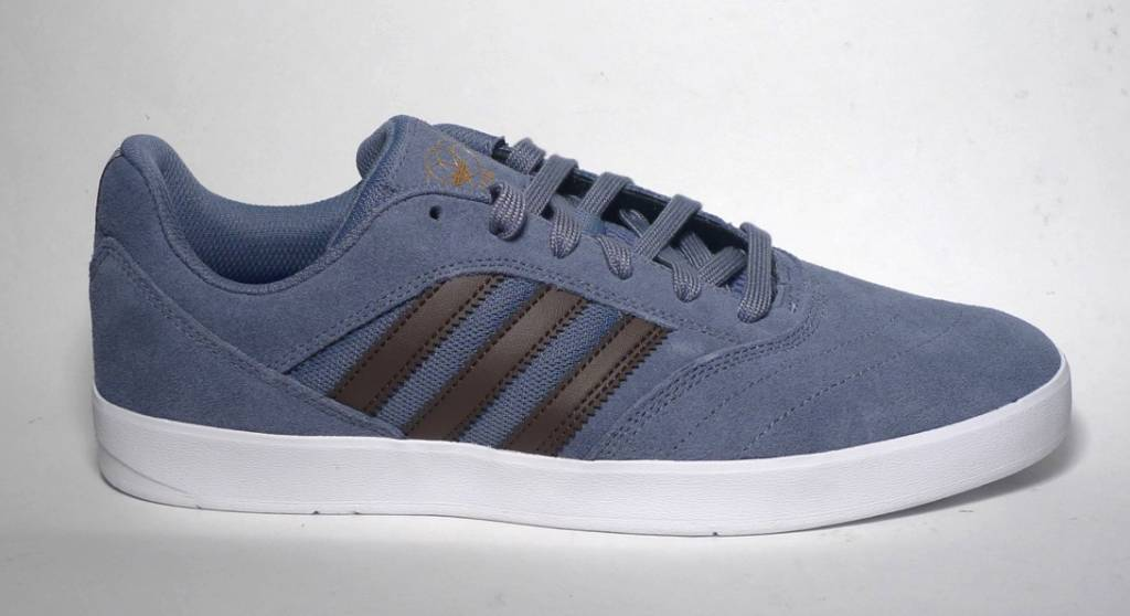 Adidas Adidas Suciu ADV II - Raw Steel/Brown/White (sizes 9.5, 11 or 12)