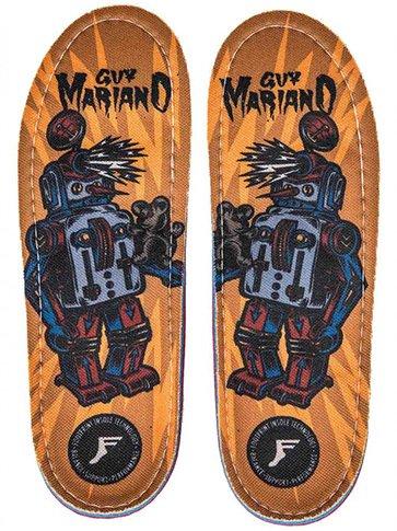 Footprint Footprint Gamechangers Mariano Robot Insole