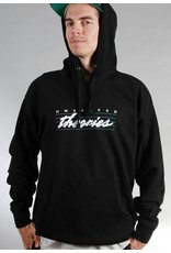 Theories Brand Theories Unsolved Theories Hoodie - Black (Large)