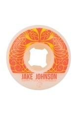 OJ wheels OJ 53mm Johnson Balance EZ edge 101a wheels (set of 4)