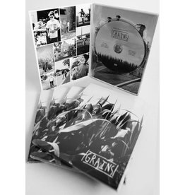 Grains Dvd/Booklet (Kevin Delgrosso)