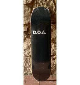 Dead On Arrival D.O.A. Skypager Deck - 8.25 (1990s Mellow concave)