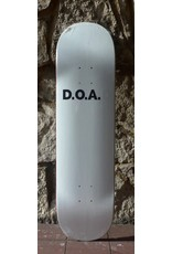Dead On Arrival D.O.A. Skypager Deck - 8.0 (Y2kave)