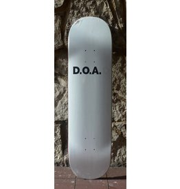 Dead On Arrival D.O.A. Skypager Deck - 8.25 (Y2kave)
