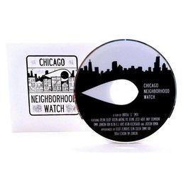 "Chicago Neighboorhood Watch - DVD (Andrew ""G"" Smith)"