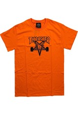 Thrasher Mag Thrasher Skategoat T-shirt - Orange