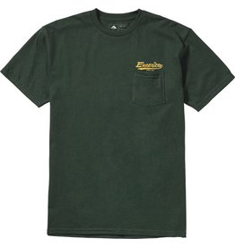 Emerica Emerica Destroy Pocket T-shirt - Forrest