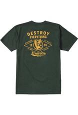 Emerica Emerica Destroy Pocket T-shirt - Forrest