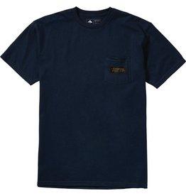 Emerica Emerica MFG CO Pocket T-shirt - Navy