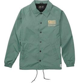 Emerica Emerica Darkness Jacket - Hunter Green (size Large)