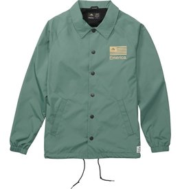Emerica Emerica Darkness Jacket - Hunter Green