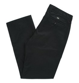 Vans Vans Mens Authentic Pro Chino (Straight fit) Pant -  Black