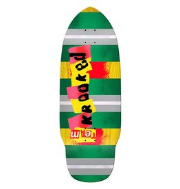 Krooked Krooked Team Rat Stick Deck - 10.20